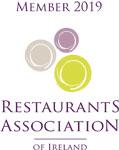 Member of Restaurants Association of Ireland