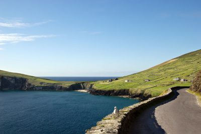 The Dingle Way Walking Route