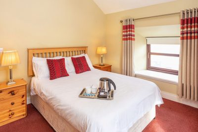 Larkins Pub - Double Room Accommodation