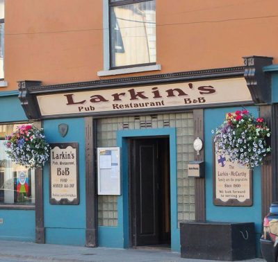 Larkins Pub and B&B